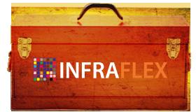 Infraflex Logo