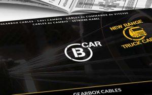 b car autoparts catalogue