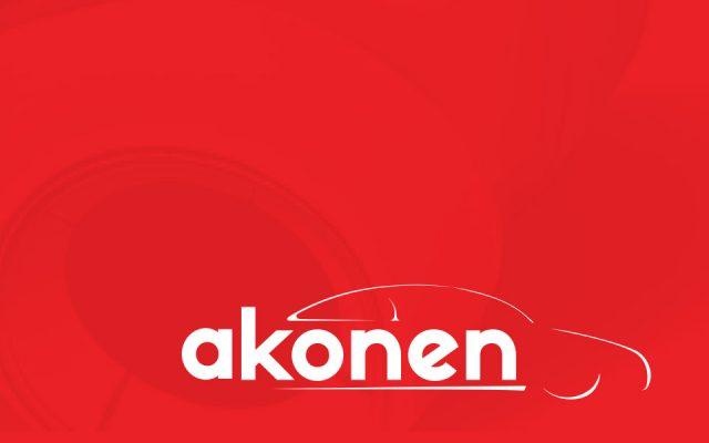 akonen logo