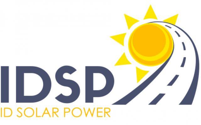 idsp logo