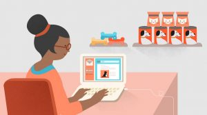 The Digital Garage - How to market your business online in 4 easy steps