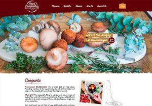 anascroquetas home page