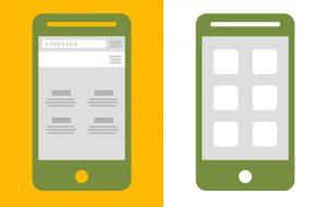 mobile-app-vs-website