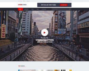 video-website