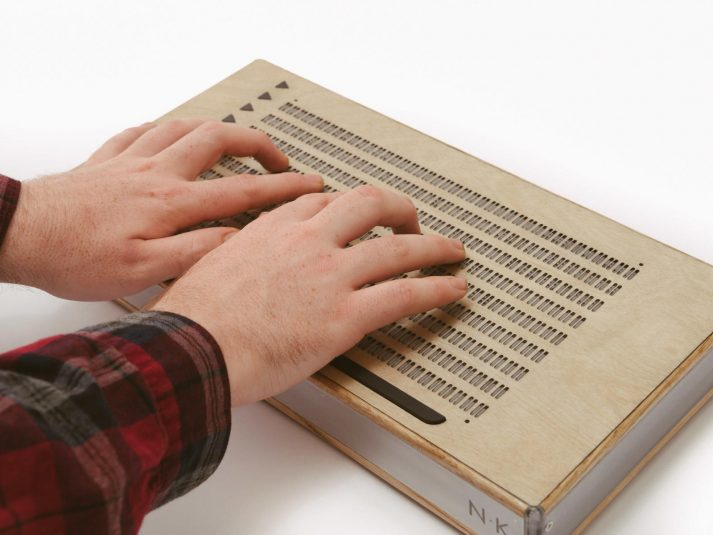canute Braille