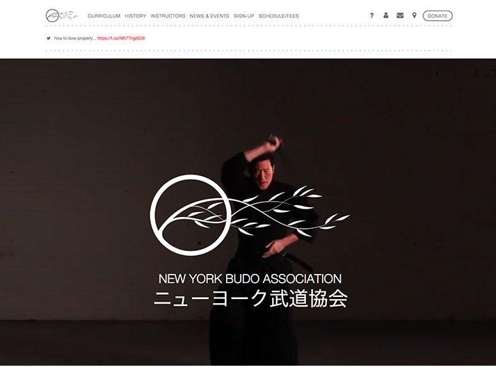 New York Budo Association