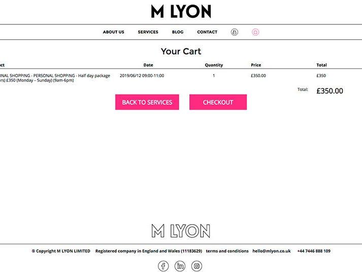 mlyon-booking-system