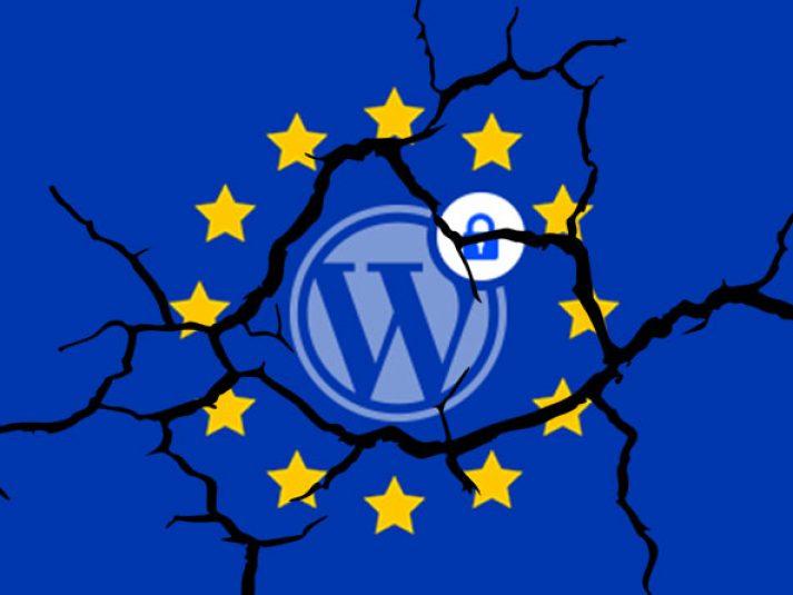 wordpress-gdpr