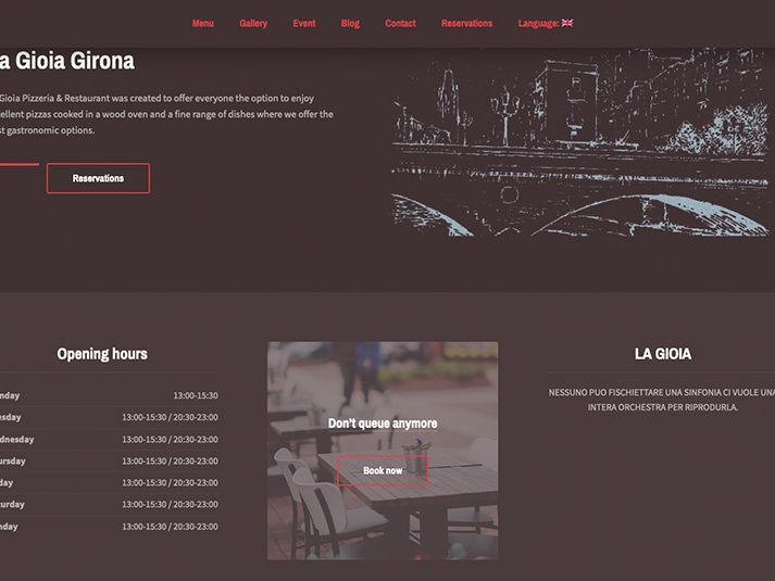 lagioia wordpress development