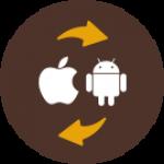 booking google apple sync