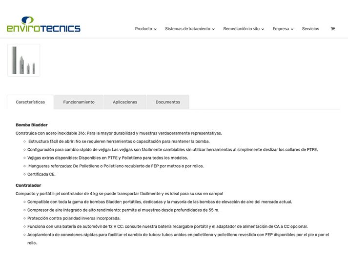 Wordpress ERP Sync