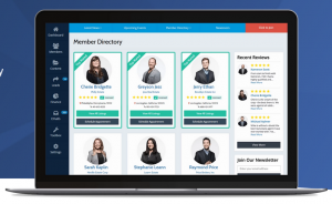 brilliant directories platform
