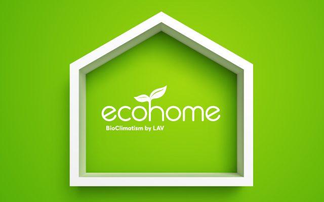 bioclimatism smart home